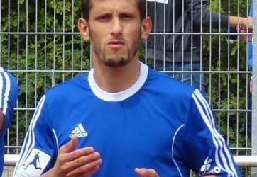 Adam Bouzid